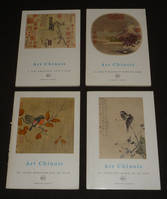 Art chinois (4 volumes)