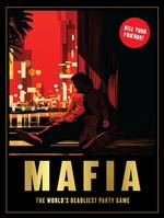 Mafia The World's Deadliest Party Game /anglais