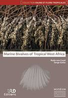 Marine bivalves of tropical West Africa, From rio de oro to southern angola