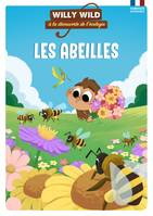 Willy Wild et la pollinisation