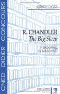R. Chandler - The Big Sleep