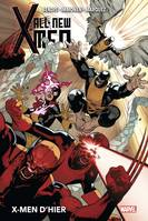 All-New X-Men / X-Men d'hier / Marvel Deluxe