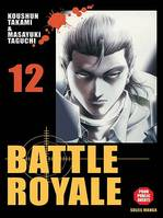 12, Battle Royale T12