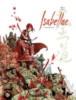 Isabellae, Isabellae - Tome 1 - L'homme-nuit