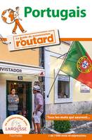 Le Routard Guide de conversation du Routard Portugais, Guide de conversation ROUTARD