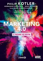 Marketing 4.0 / le passage au digital