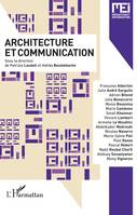 Architecture et communication