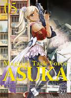 Magical Task Force Asuka T05
