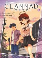 Clannad , tome 6