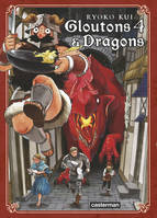 GLOUTONS ET DRAGONS - T04 - GLOUTONS ET DRAGONS