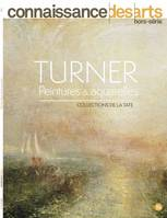 Turner / peintures & aquarelles : collections de la Tate