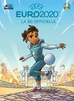 EURO 2020 - La BD officielle