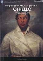 PROGRESSEZ EN ANGLAIS GRACE A OTHELLO