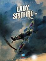 Lady Spitfire T01, La Fille de l'air