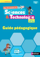 Sciences et Technologie cycle 3 CM1-CM2 - Guide pédagogique