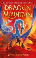 1, Dragon Mountain - Tome 1