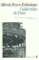 Guide triste de Paris