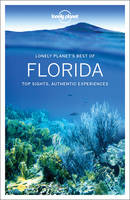 Best of Florida - 1ed - Anglais