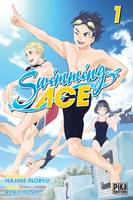 1, Swimming ace