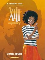 XIII Mystery , Tome 3: Little Jones