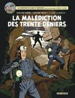 20/BLAKE ET MORTIMER LA MALEDICTION TRENTE DENIER