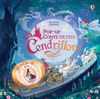 Cendrillon - Pop-up Conte de fées
