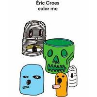 ERIC CROES - COLOR ME