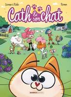 Cath et son chat - tome 09