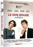 Dos Rouge (Le) - Dvd