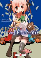 Le fruit de l'éternité - vol. 04, Volume 4