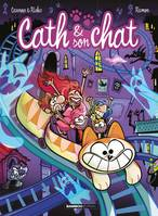 Cath & son chat