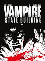 Vampire State building T01 Edition NB
