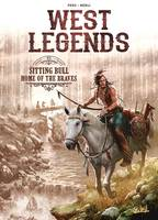 West Legends T03, Sitting Bull - Home of the braves