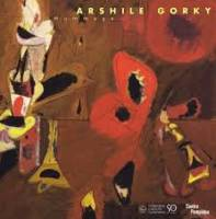 Arshile Gorky-Hommage, hommage