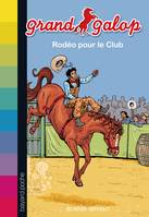 RODEO POUR LE CLUB NED8