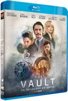 BLRA / The Vault / Francesca Eastwood