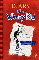 Diary of a Wimpy Kid - Book 1