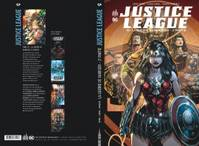 10, JUSTICE LEAGUE - Tome 10