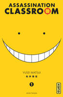 1, Assassination classroom - Tome 1