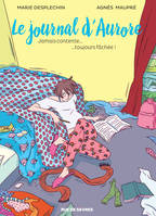 Le journal d'Aurore, 1, 1/LE JOURNAL D AURORE  BD