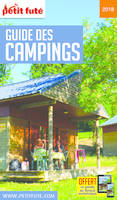 Guide des campings / 2018