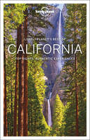 Best of California - 1ed - Anglais