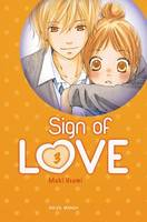 Sign of Love T03