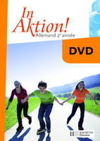 IN AKTION PALIER 1 ANNEE 2 ALLEMAND (2008)