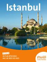 Guide Evasion Istanbul