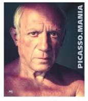 PICASSO MANIA -CATALOGUE *noel 2015*