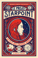Le projet Starpoint - Marie-Lorna VACONSIN
