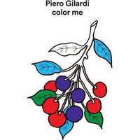 PIERO GILARDI - COLOR ME
