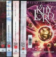 1, Kitty Lord - Tome 1 - Le secret des Nephilim