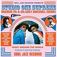 Studio One Supreme Maximum 70s And